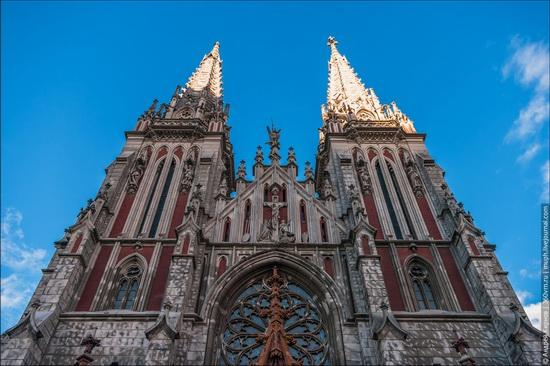 St. Nicholas Cathedral - Organ Music House, Kiev, Ukraine, photo 1