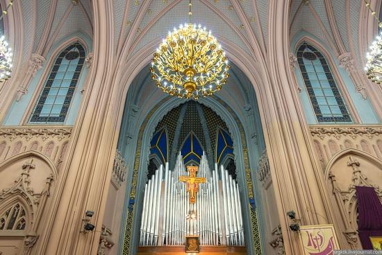 St. Nicholas Cathedral - Organ Music House, Kiev, Ukraine, photo 10