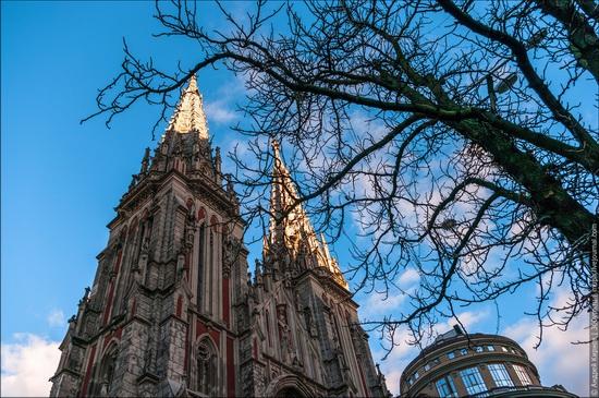 St. Nicholas Cathedral - Organ Music House, Kiev, Ukraine, photo 2