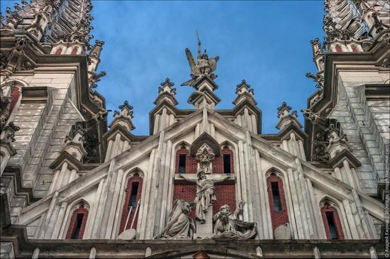 St. Nicholas Cathedral - Organ Music House, Kiev, Ukraine, photo 5