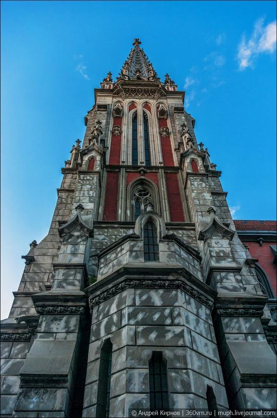 St. Nicholas Cathedral - Organ Music House, Kiev, Ukraine, photo 7