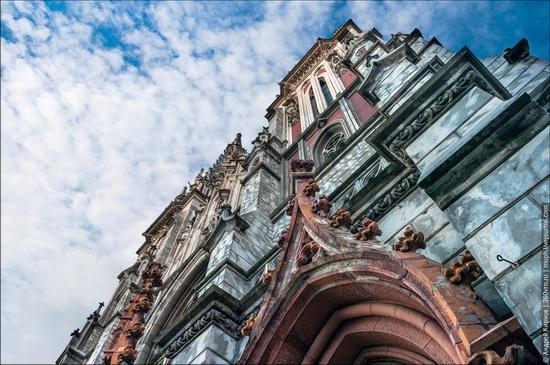 St. Nicholas Cathedral - Organ Music House, Kiev, Ukraine, photo 8