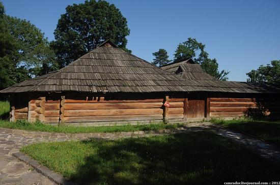 Uzhhorod city architecture, Ukraine, photo 15