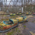 Chernobyl zone 29 years later