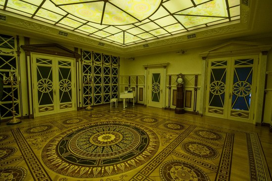 The former residence of Yanukovych in Mezhyhiria, Ukraine, photo 14