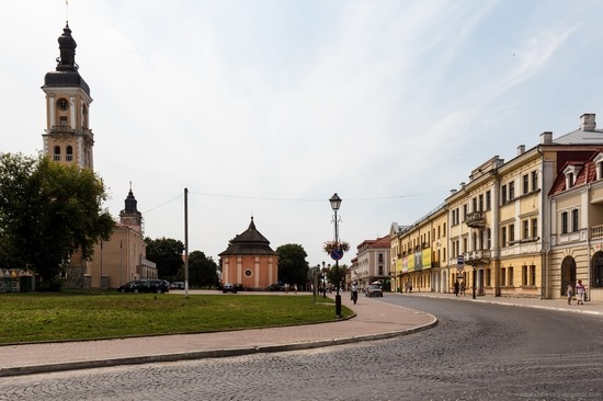 Kamenets Podolskiy - the town museum, Ukraine, photo 1