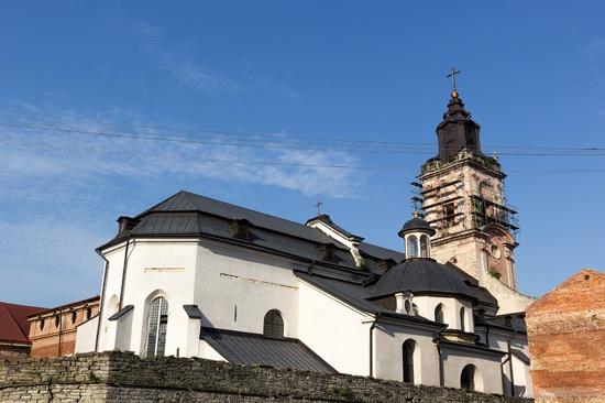 Kamenets Podolskiy - the town museum, Ukraine, photo 11
