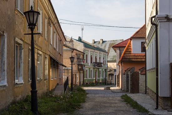 Kamenets Podolskiy - the town museum, Ukraine, photo 12