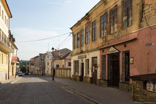 Kamenets Podolskiy - the town museum, Ukraine, photo 13