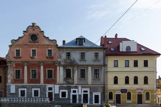 Kamenets Podolskiy - the town museum, Ukraine, photo 15