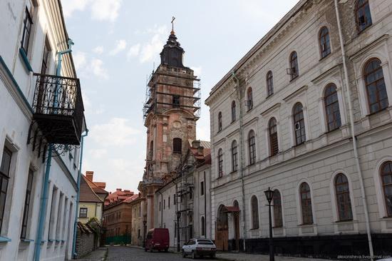 Kamenets Podolskiy - the town museum, Ukraine, photo 18