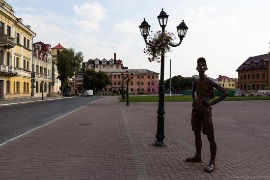 Kamenets Podolskiy - the town museum, Ukraine, photo 19