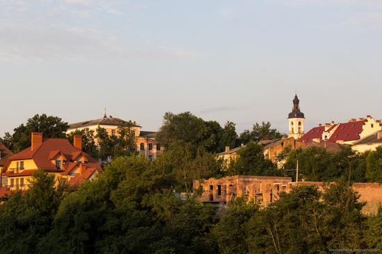 Kamenets Podolskiy - the town museum, Ukraine, photo 2
