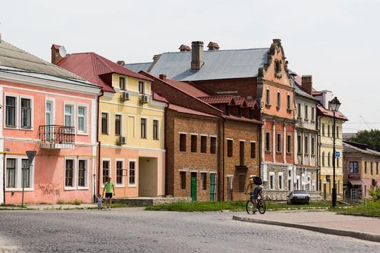 Kamenets Podolskiy - the town museum, Ukraine, photo 21