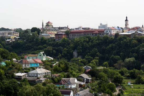 Kamenets Podolskiy - the town museum, Ukraine, photo 22