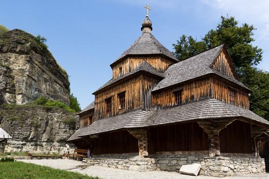 Kamenets Podolskiy - the town museum, Ukraine, photo 24