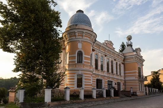 Kamenets Podolskiy - the town museum, Ukraine, photo 4