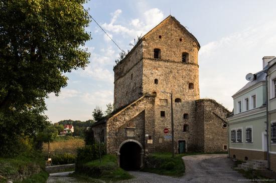 Kamenets Podolskiy - the town museum, Ukraine, photo 5