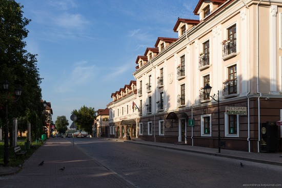 Kamenets Podolskiy - the town museum, Ukraine, photo 7