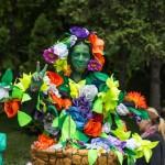 """Flower-show """"European Ukraine"""" in Kyiv"""