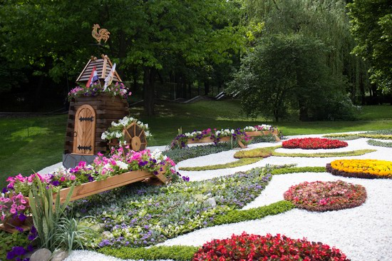 Flower-show European Ukraine in Kyiv, photo 16