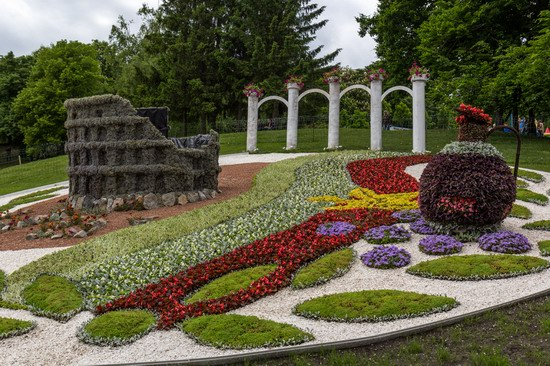 Flower-show European Ukraine in Kyiv, photo 3