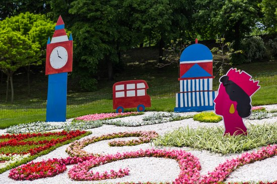 Flower-show European Ukraine in Kyiv, photo 4