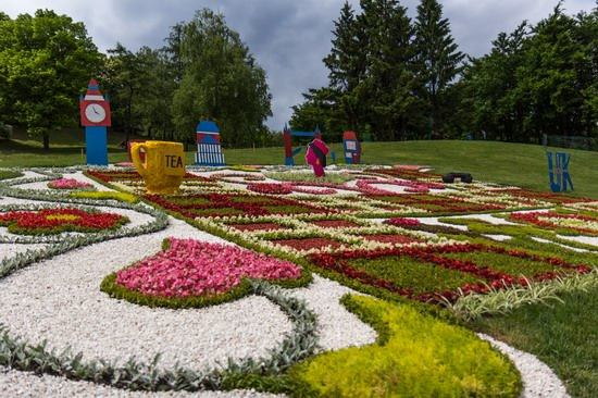 Flower-show European Ukraine in Kyiv, photo 5
