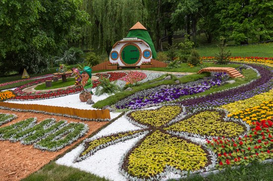 Flower-show European Ukraine in Kyiv, photo 8