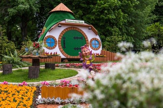 Flower-show European Ukraine in Kyiv, photo 9