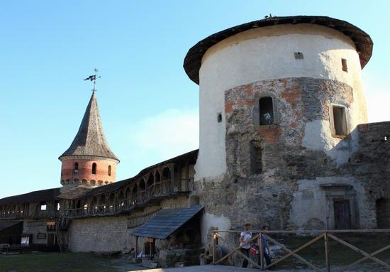 Kamenets Podolskiy fortress, Ukraine, photo 10