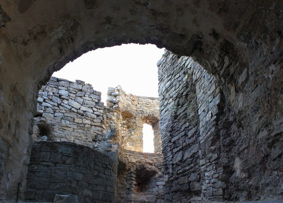 Kamenets Podolskiy fortress, Ukraine, photo 11