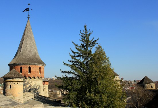 Kamenets Podolskiy fortress, Ukraine, photo 12