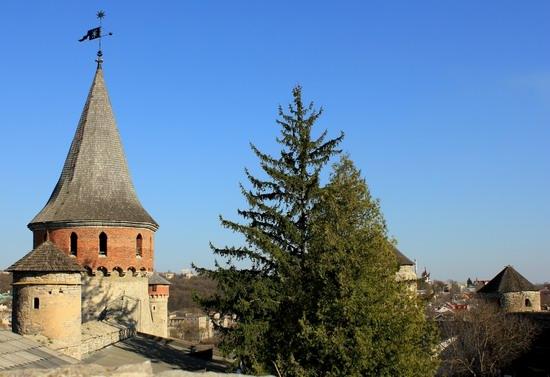 Kamenets Podolskiy fortress, Ukraine, photo 12