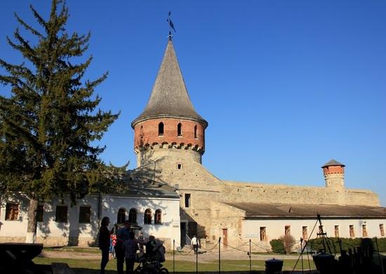 Kamenets Podolskiy fortress, Ukraine, photo 13