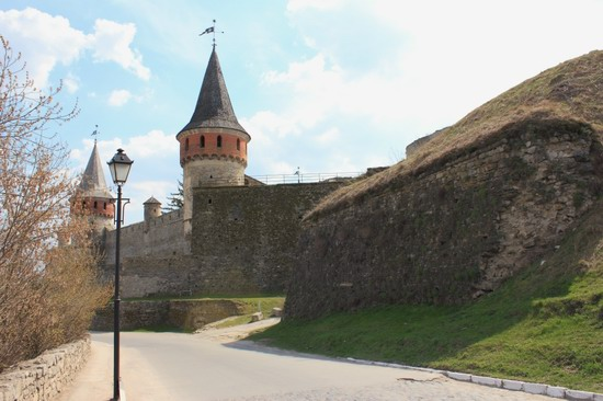 Kamenets Podolskiy fortress, Ukraine, photo 16