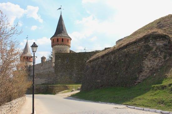 Kamenets Podolskiy fortress, Ukraine, photo 16