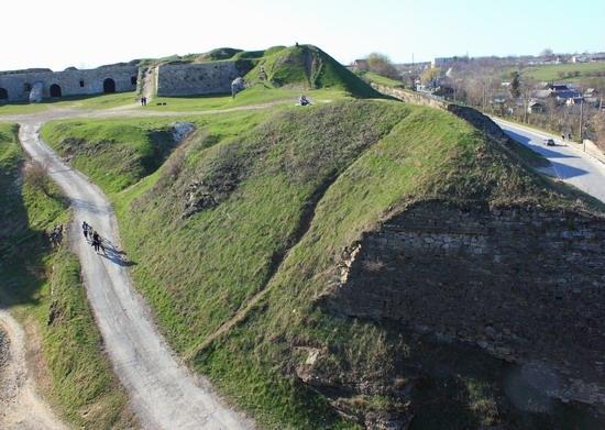 Kamenets Podolskiy fortress, Ukraine, photo 17
