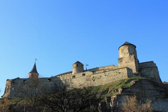 Kamenets Podolskiy fortress, Ukraine, photo 18