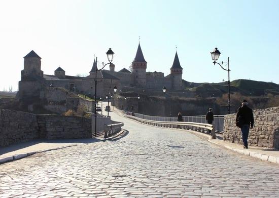 Kamenets Podolskiy fortress, Ukraine, photo 2
