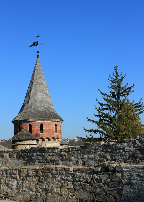Kamenets Podolskiy fortress, Ukraine, photo 20