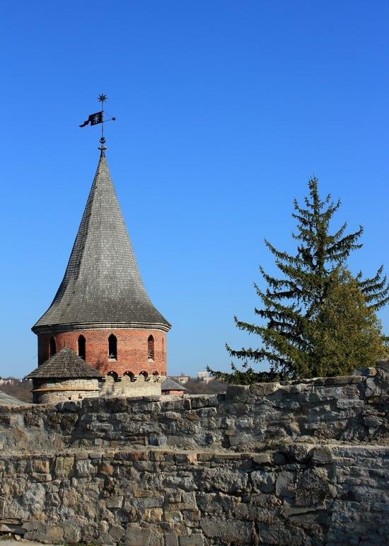 Kamenets Podolskiy fortress, Ukraine, photo 20
