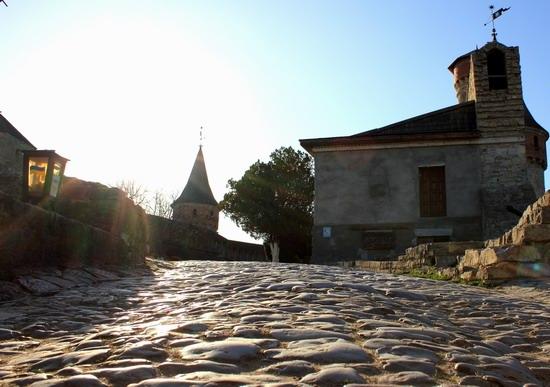 Kamenets Podolskiy fortress, Ukraine, photo 21