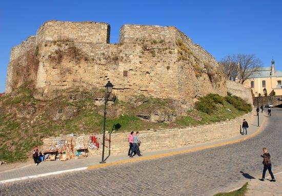 Kamenets Podolskiy fortress, Ukraine, photo 3