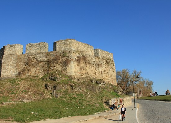 Kamenets Podolskiy fortress, Ukraine, photo 4