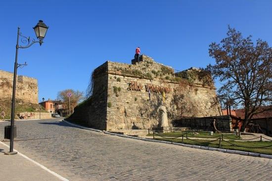 Kamenets Podolskiy fortress, Ukraine, photo 5
