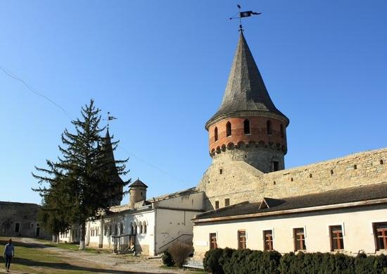 Kamenets Podolskiy fortress, Ukraine, photo 8