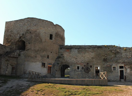 Kamenets Podolskiy fortress, Ukraine, photo 9