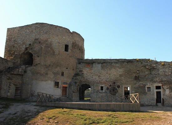 Kamenets Podolskiy fortress, Ukraine, photo 9