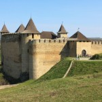 Khotyn Fortress – one of the Seven Wonders of Ukraine